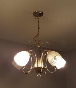 Great chandelier