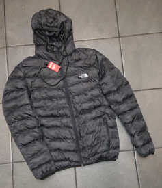 North Face boys jacket