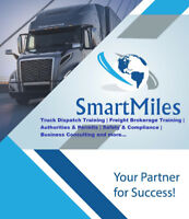 Trucking Authorities & Permits - ONLY $500