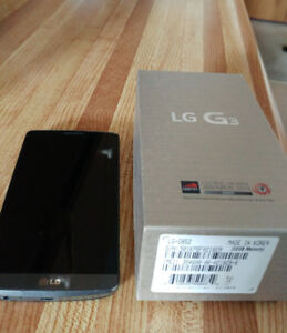 Cell Phone LG G3