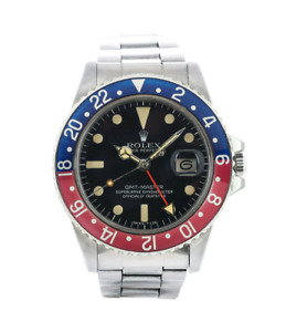 Looking for a Vintage Watch (Rolex Omega Tudor Heuer)
