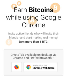 Major News, Google Launches it's New Smart BTC Miner! Thank You!