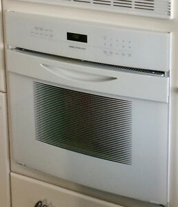 Built-in Oven (Jenn-Air) - with Convection & Self-Cleaning