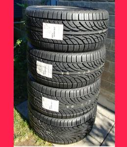 "20"",New Tires/ pneus d'été neufs, 275 45 20 ,Sumitomo HTR Sport"