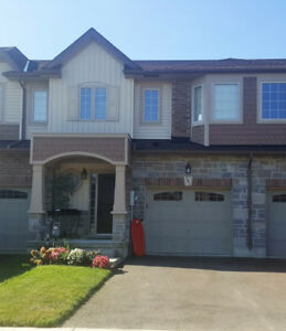 Townhouse for rent in Binbrook