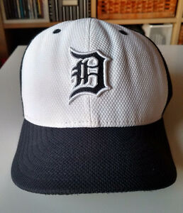 Detroit Tigers New Era On-Field Batting Practice Hat (7 1/4/)