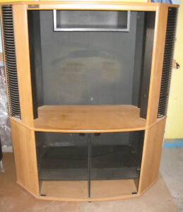 Meuble de tele / TV wall unit