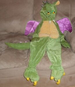 Halloween Costume - Child Size - Dragon