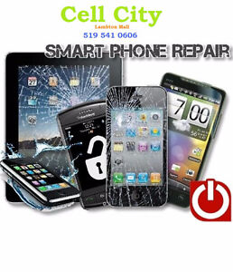iPod Repairs and Accessories  (Cell City Lambton Mall)