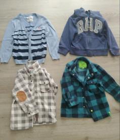 Boys clothes 60 pieces bundle 2-3 years