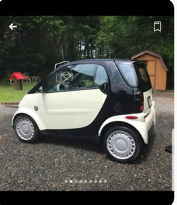 2006 smart for 2 car