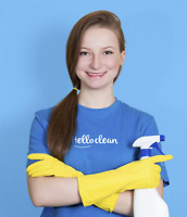 Reliable Cleaning Services ~ $25.00/hr ~ No minimum bookings!