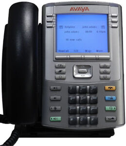 Professional Ip Phones: Nortel 1120e (available in lot)