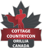COTTAGE COUNTRY CON