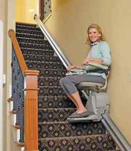 Stair lifts like new! $1499 installed!! Chair lift!! Stairlift!!