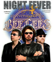 Night Fever a Bee Gees Tribute