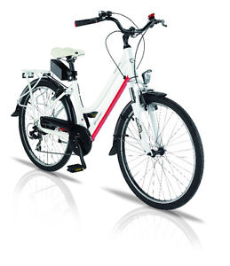 Electric Bike - NEW IN BOX EASY MOTION EASYGO STREET !!