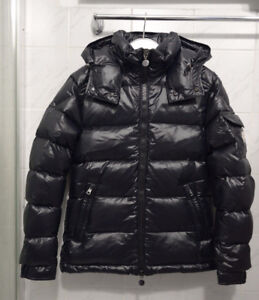 Authentic New Moncler Maya Down Jacket