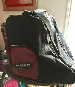 NEW HEAD BOOT BAG