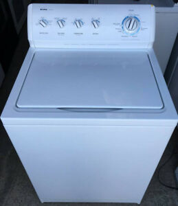 Kenmore washer, like new, 12 month warranty