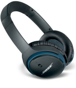 Bose over ear wireless headphones