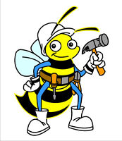 Bee Mascot Job, HIGH pay, flexible Hours