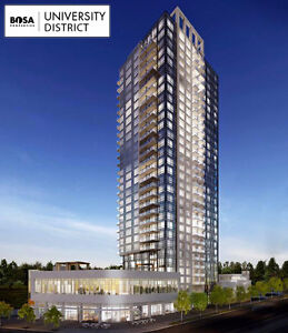 Surrey Central Penthouse for sale_Bosa University District