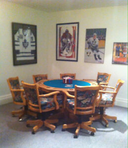 Poker tables for sale toronto