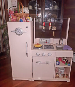 Girls Kitchen Play House