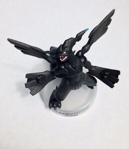 Zekrom EX Figure - Pokemon TCG Figurine Collectible