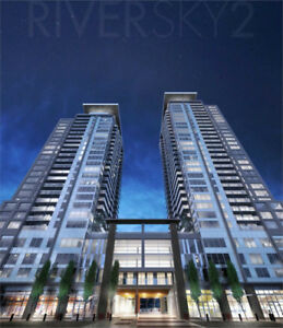 RIVERSKY By Bosa 2 Bedroom Condo Presale Assignment