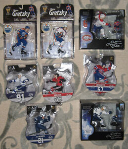 Hockey Figures
