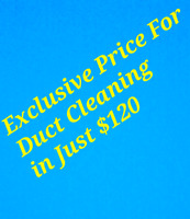 Exclusive Offer $120