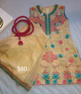 Brand new Pakistani dresses collection
