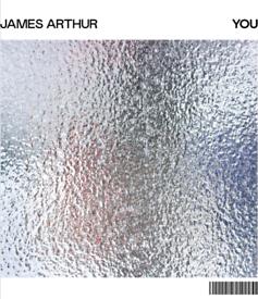 James Arthur - You CD (Sealed)