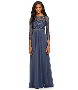 Brand New Mother of the Bride Gown - Sz 12