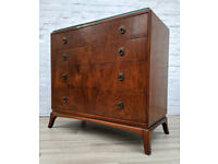 Port Eglinton Chest Of Drawers (DELIVERY AVAILABLE)