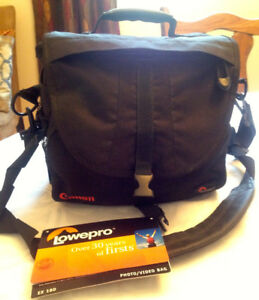 Lowepro Canon Camera/Video Bag