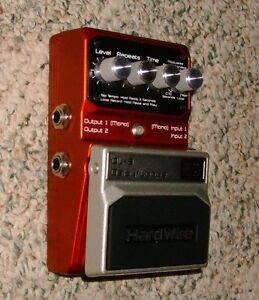Digitech Hardwire Delay Looper Pedal DL8 Windsor Region Ontario image 6