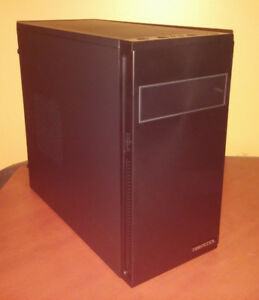 PC Desktop : Intel Quad Q9400 + 8GB RAM + 500GB HDD