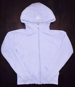 Ladies TNA Hoodie/Adidas Zip Sweater