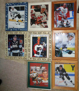OHL Hockey Picture Robinson Howell Orr Stevens Robitalle Lindros