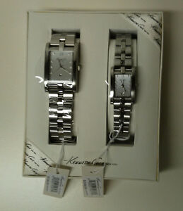 Kenneth Cole His & Her Watch Set