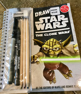 Lot of Books/Activities - For Boys/Teens - Star Wars, Etc.