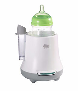 The First Years Babypro Quick Serve Bottle Warmer