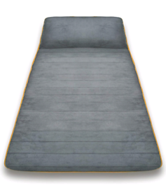 Medisana MM 825 Massage pad, Massage mat with 5 programmes and 4 Massa