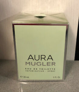 MUGLER AURA  eau de toilette / parfum pour femme
