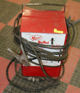 Meco Stick welder