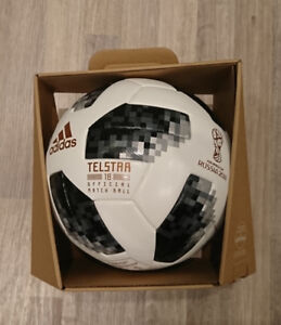 New Price! New adidas 2018 FIFA World Cup Official Match Ball!