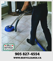 Oakville Carpet and Rug Cleaning by Oliva Services